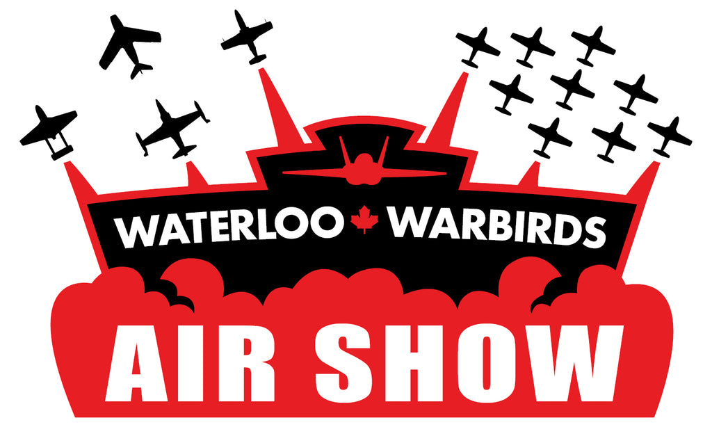 Announcing the Waterloo Warbirds Air Show