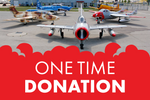 Donate to Waterloo Warbirds