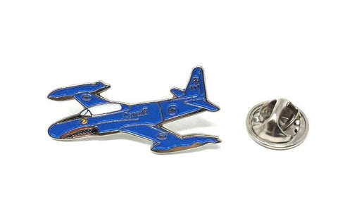 T-33 Mako Shark Pin