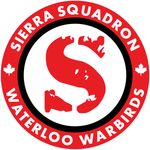 Sierra Squadron Supporter
