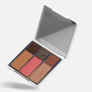 Palette Maquillage «Mad'Moiselle»