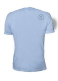 T-Shirt 14Ender® 4 Wheeling light blue NEU!!