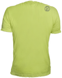 T-Shirt 14ender® Caught Up In-spring green