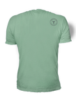 T-Shirt 14Ender® Fishing dusty green