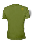 T-Shirt 14Ender®Fishing olive