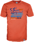 T-Shirt 14Ender® Speed Supply orange