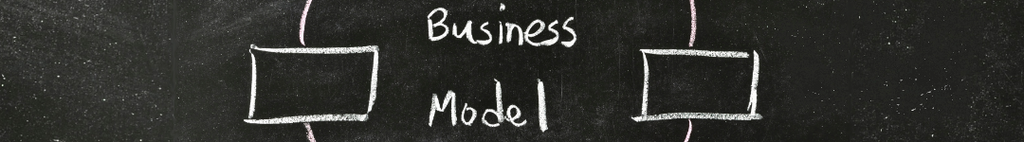 Our business model change