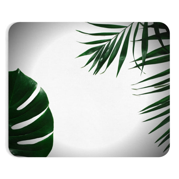 Palm print mousepads