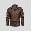 Eagle XI Leather Jacket