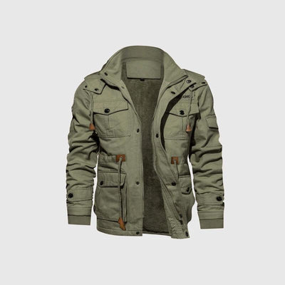Kielder Hunter Jacket