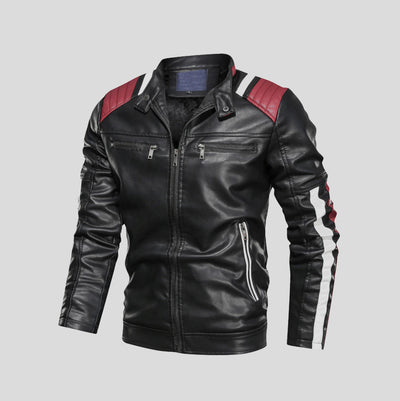 Jackson Motorcycle Jacket