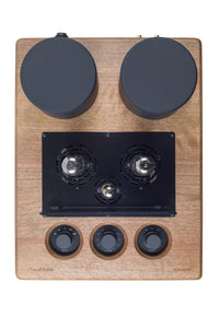 Auris Audio Nirvana - EarMen Europe
