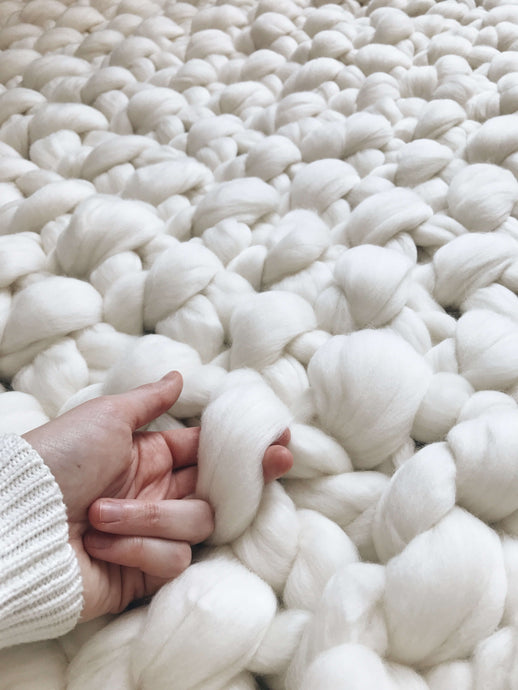 6 Things You Should Know BEFORE Buying Giant Yarn