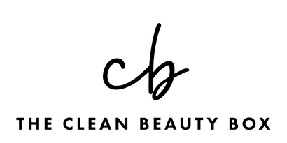 The Clean Beauty Box CBD