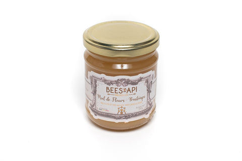 Spring honey all creamy flowers 250g