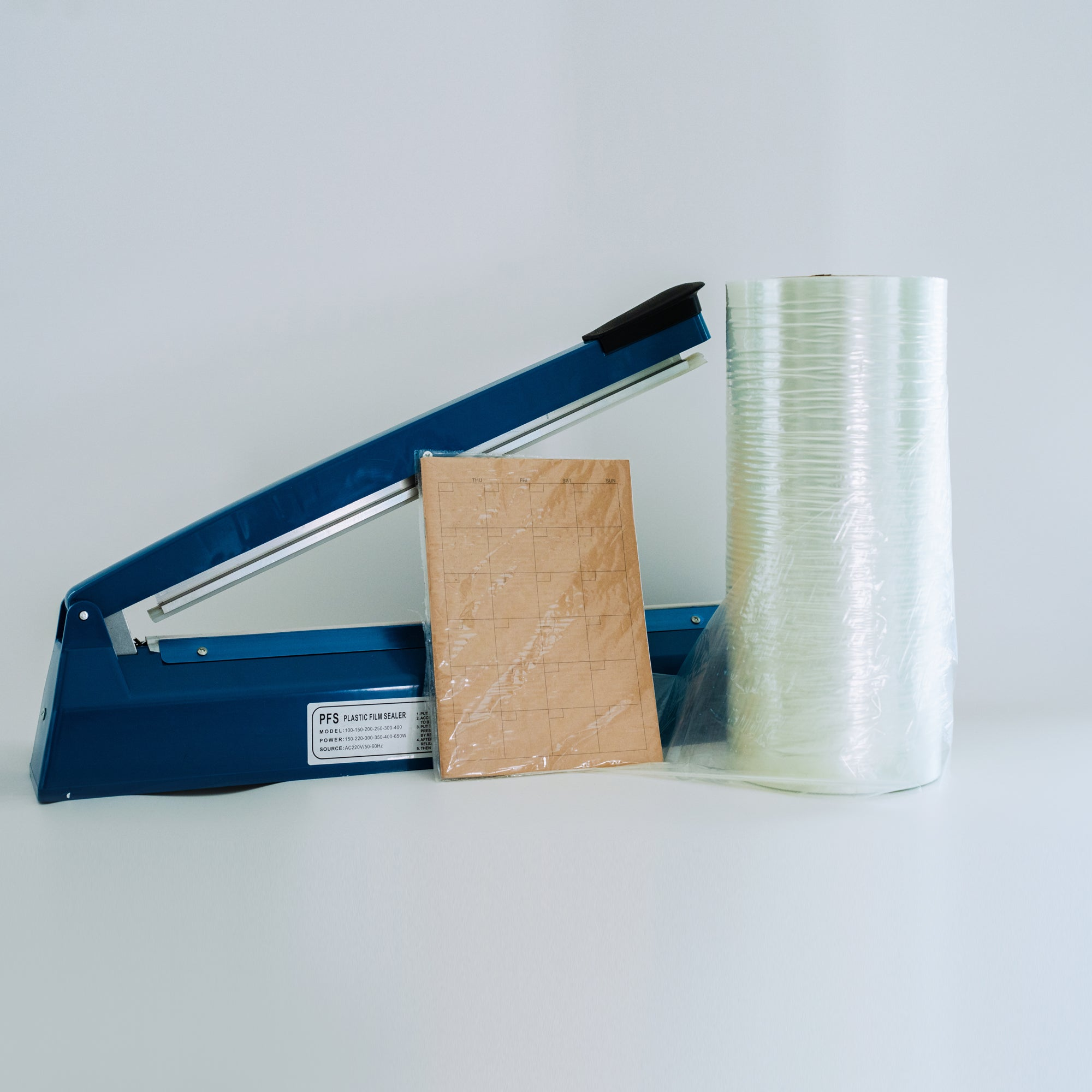 Packaging Film | Water-Soluble & Compostable