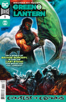 The Green Lantern: Season Two #11 / DC (10/02/21)