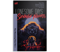 Lonesome Days, Savage Nights by Niles, Simeone, & Kudranski TPB / TKO Presents