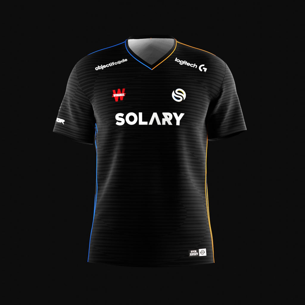 Maillot 2021