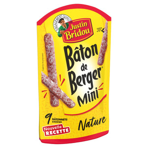 MINI BATONS DE BERGER