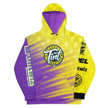 Load image into Gallery viewer, Texas Tint Masters x Tint Wiz Hoodie