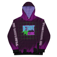 Load image into Gallery viewer, Detroit Tint Studio x Tint Wiz Hoodie