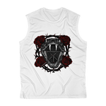 Load image into Gallery viewer, Snake & Roses Tank Top