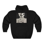 Load image into Gallery viewer, When I'm Down Hoodie