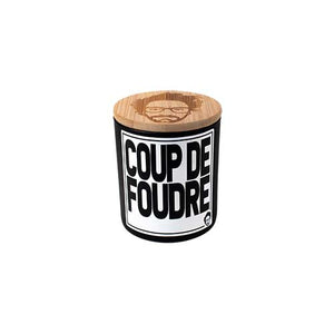 COUP DE FOUDRE SCENTED CANDLE