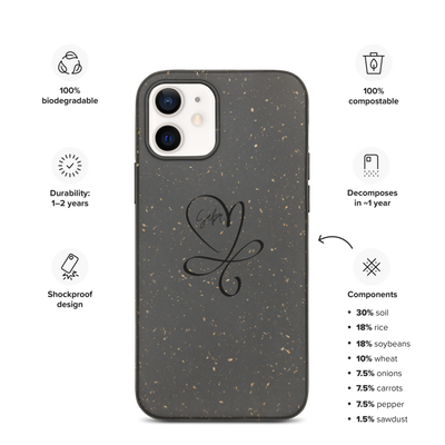 iPhone case || Biodegradable || Sabr
