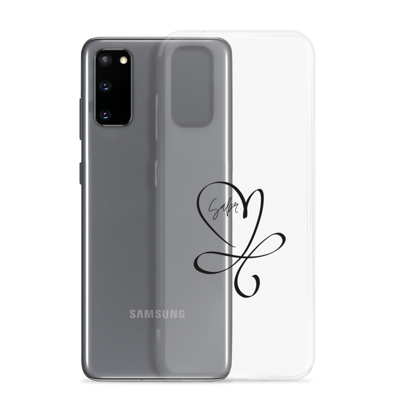 Samsung Phone Case || Sabr