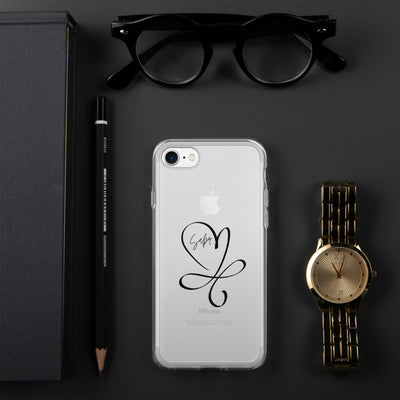 iPhone Case || Sabr