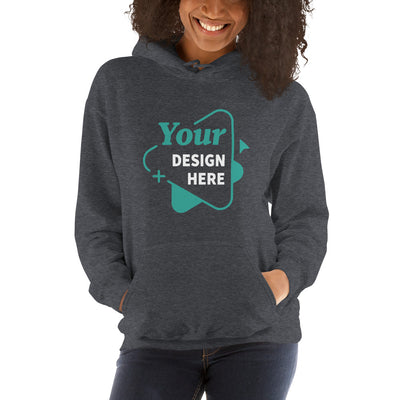 Your own customized Image Hoodie
