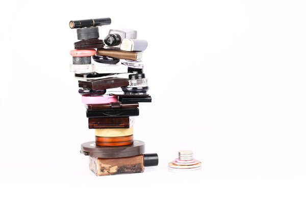 depot makeup clutter from compacts for organized vanity, makeup storage and more