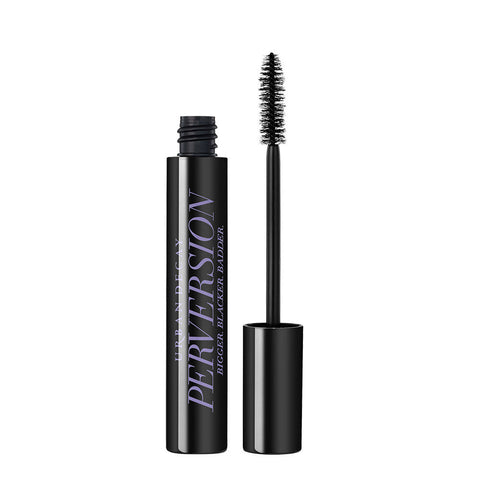 Best Mascara waterproof Urban Decay Perversion Black