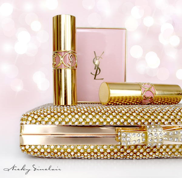 YSL Rouge Volupte, the best of the best in lipsticks