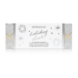 Spongellé - Holiday Cheer Gift Set