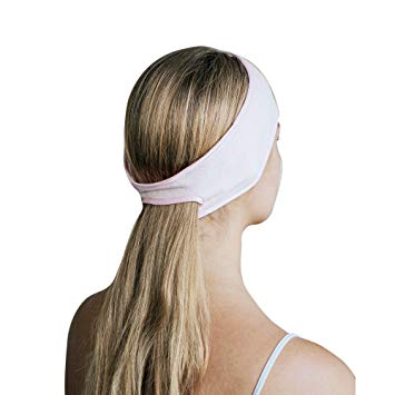 KITSCH- Blush Headband