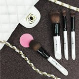 Bunny Soft™ Luxe Non-Shedding Makeup Brushes