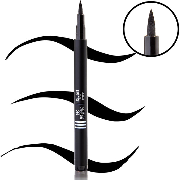 Doll-Eyes™ Black Onyx Liquid Eyeliner