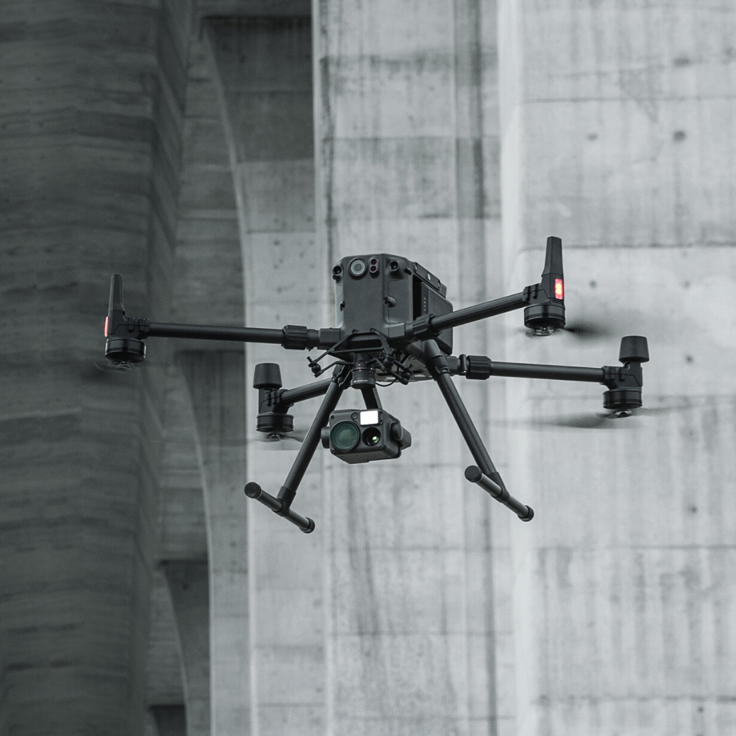 DJI M300 RTK drone solution 'is a must-have'
