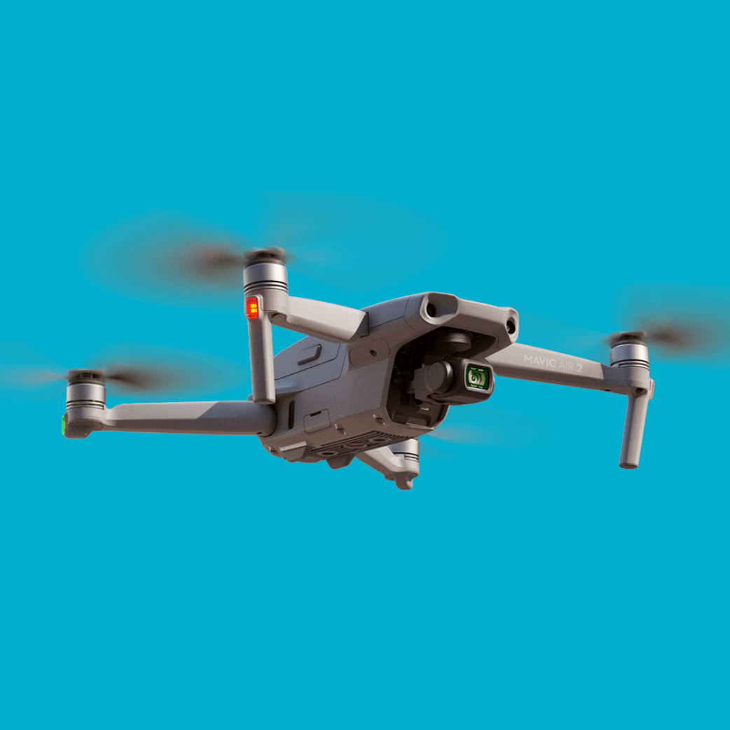 DJI Mavic Air 2 Firmware Update