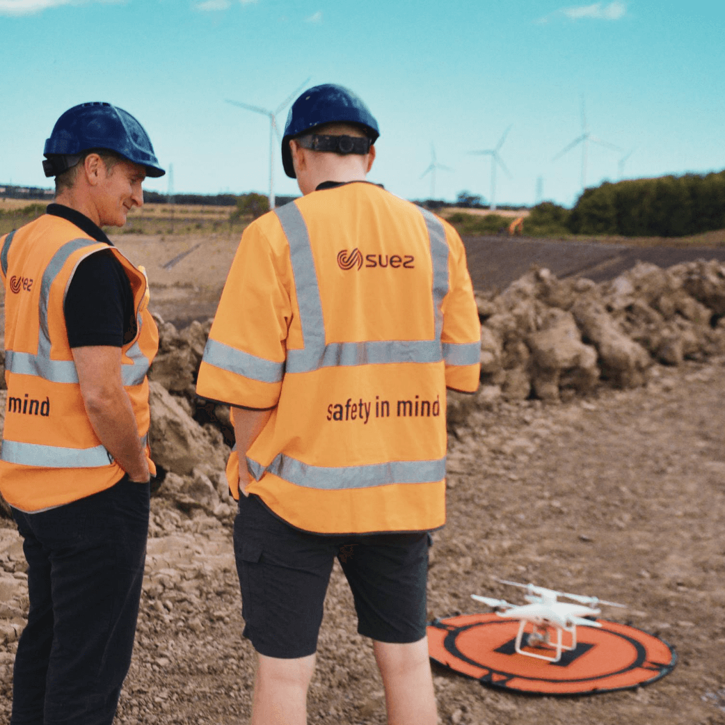 Drone Surveying Course: Review