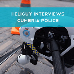 Heliguy Interviews Cumbria Police
