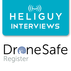 Heliguy Interviews Drone Safe Register