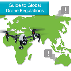 Heliguy's Guide to Global Drone Regulations