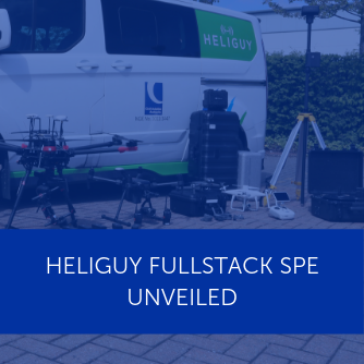 Heliguy launches industry-first Fullstack SPE