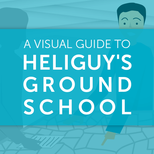 Heliguy's Ground School: A Visual Guide