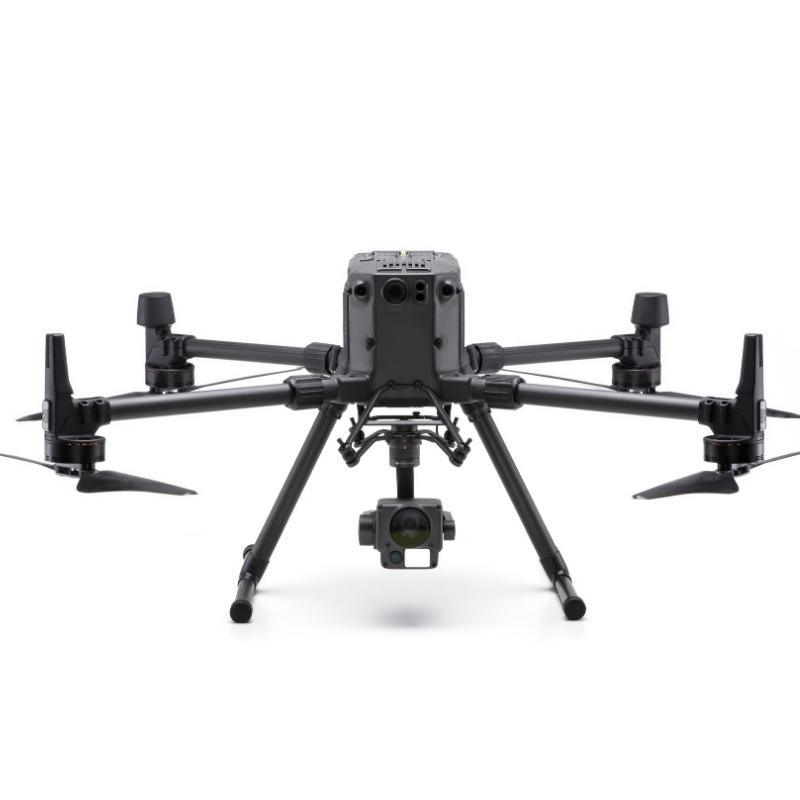 Zenmuse H20: Attaching & Activating Camera on the DJI M300 RTK