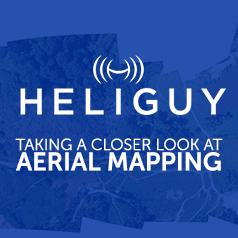 Geospatial Mapping, Data and Software for Drones